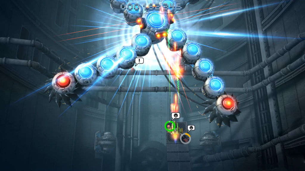 Sky Force Reloaded Free Download