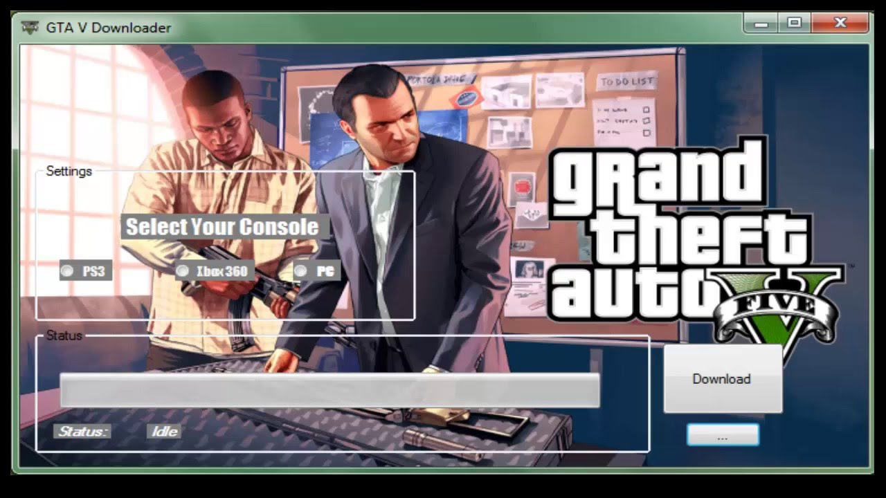 download gta 4 pc highly compressed 100 working