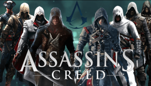 Assassin's Creed Game Free Download